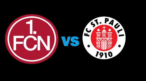 fcn vs St.Pauli