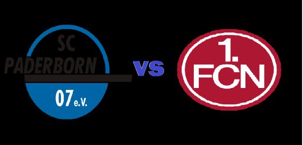 sc paderborn vs fcn