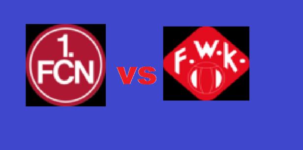 fcn-gegen-wurzburger-kickers