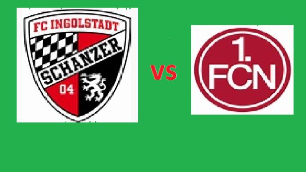 fc ingolstadt vs fc nürnberg
